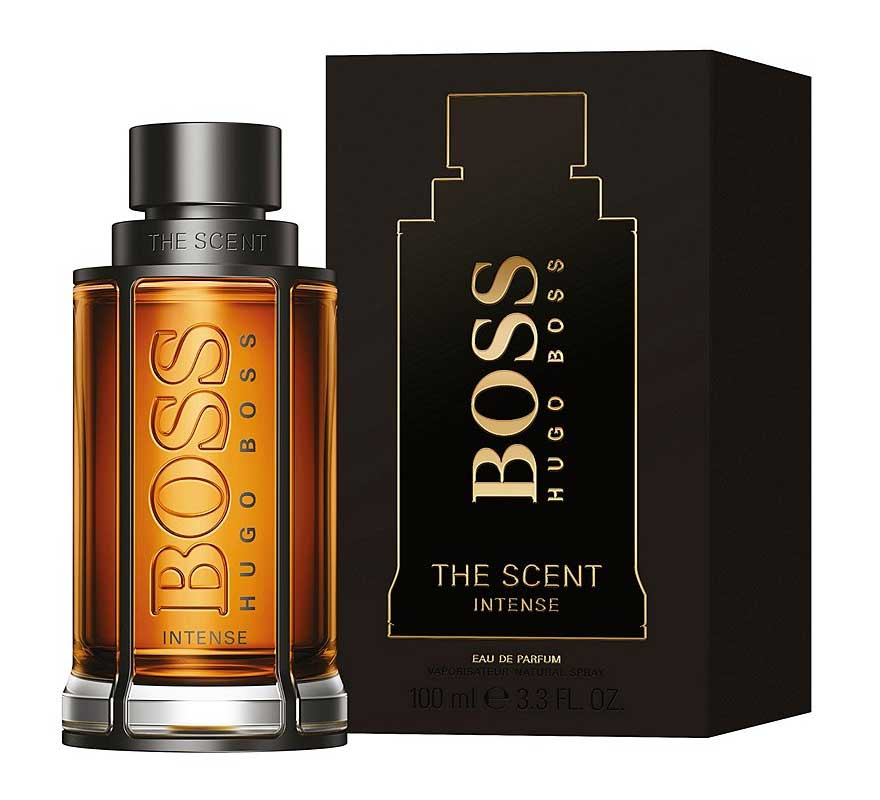 Boss The Scent for men