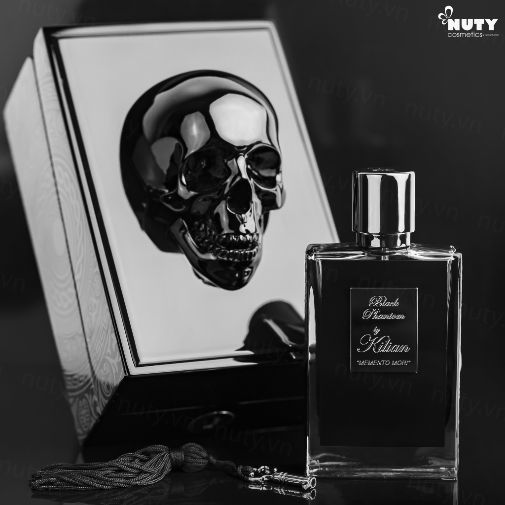 Killian Black Phantom – Memento Mori