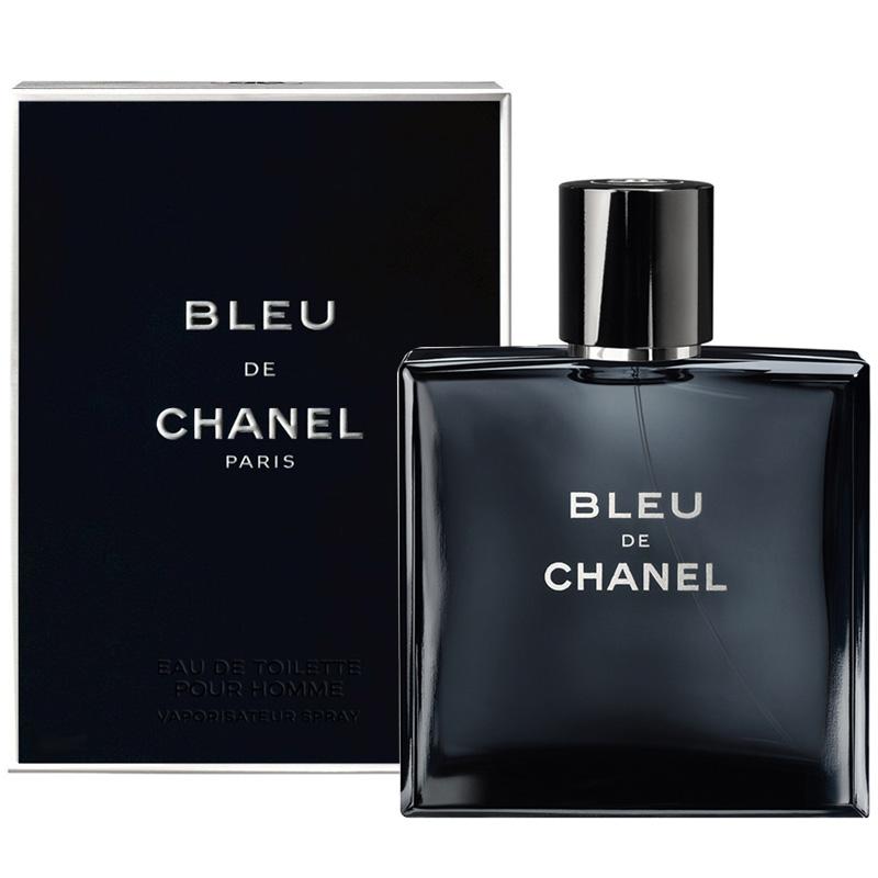 Bleu De Chanel EDT Pour Homme