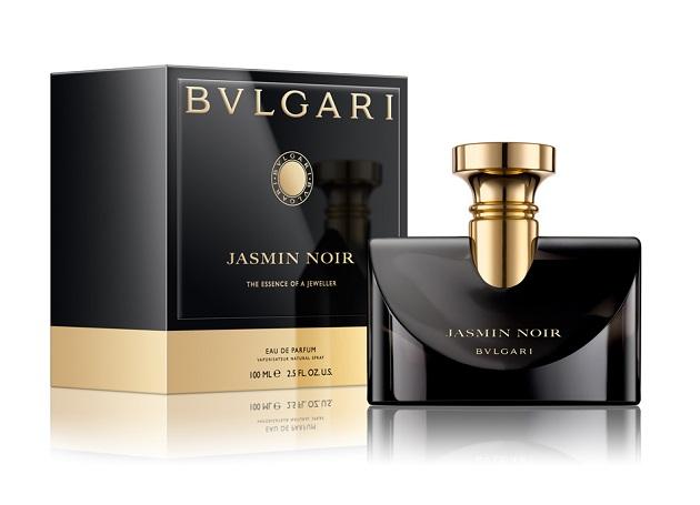 Bvlgara Jasmin Noir