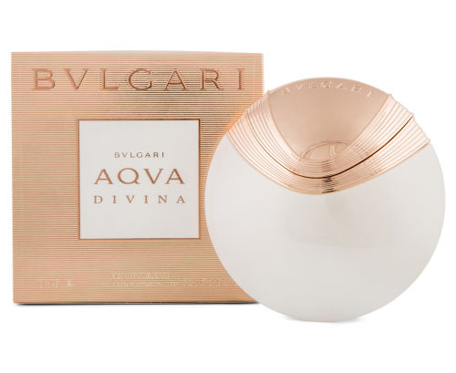 Aqva Divina Bvlgari for women
