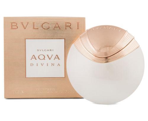 Aqva Divina Bvlgari for women