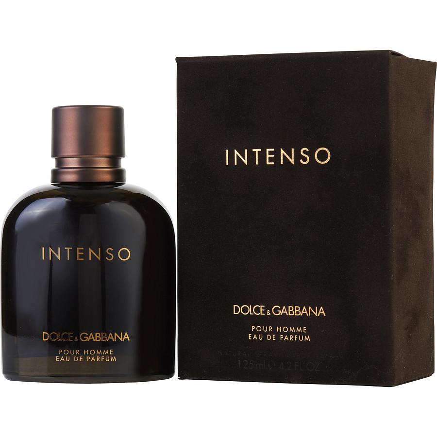 D&G Intenso For Men