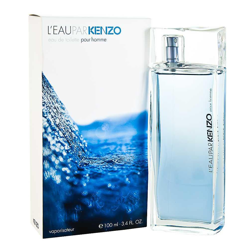 L'eau Par Kenzo Pour Homme