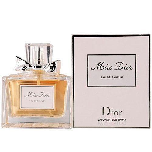 Miss Dior (Eau de Parfum)