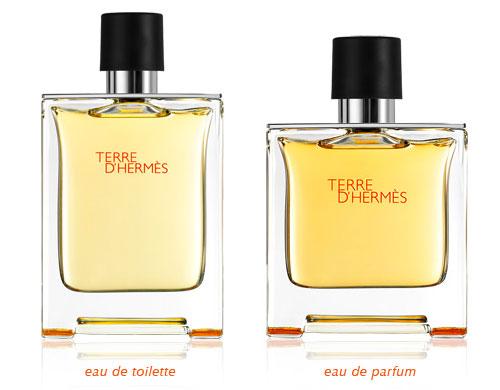Terre D'Hermes ( Eau de Parfum)