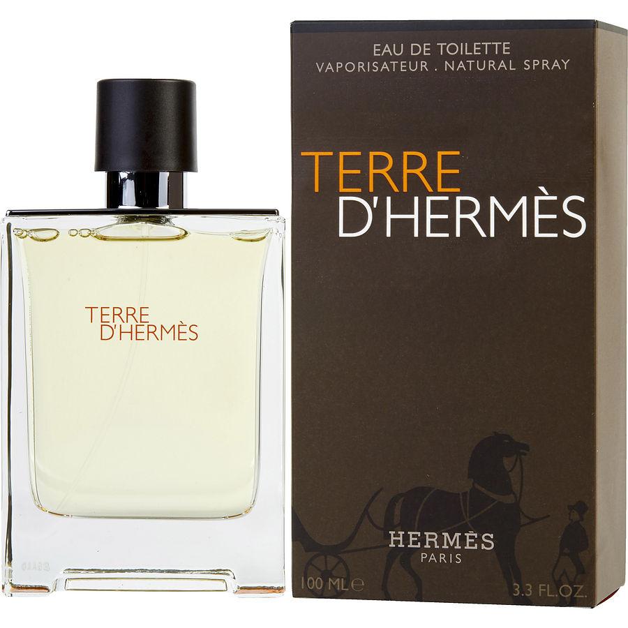 Terre D'Hermes (Eau de Toilette)
