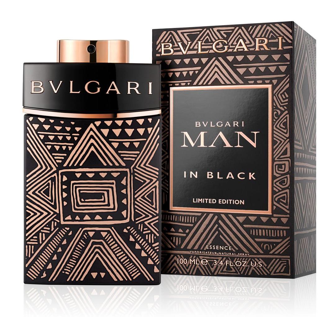 BVLGari Man In Black Esssence Limited  Edition