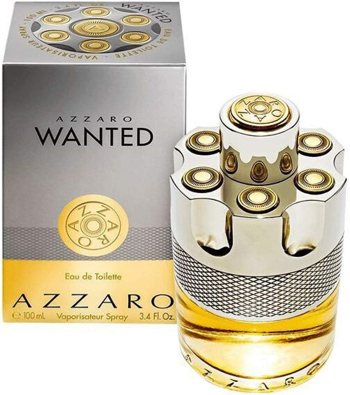 Wanted Azzaro