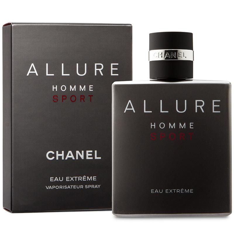 Chanel Allure Homme Sport Eau Extrême