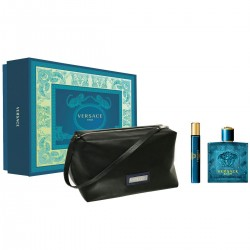 Gift Set Versace Eros For Men