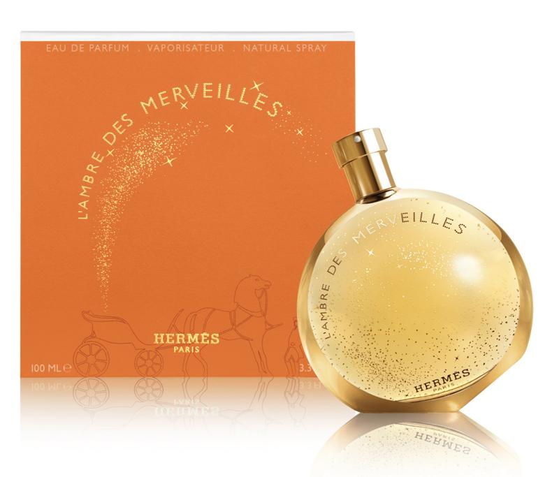Hermes L'ambre Des Merveilles EDP