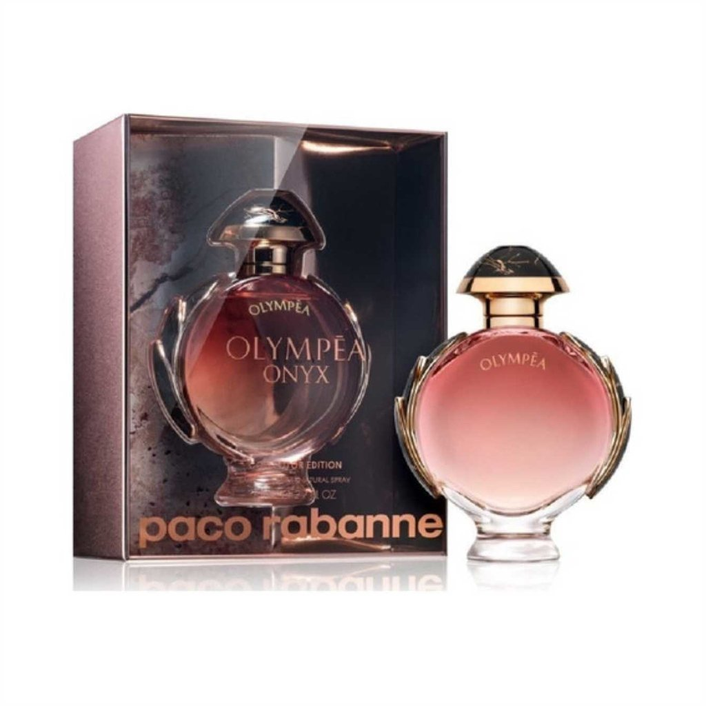 Paco Rabanne Olympea Onyx Collector Edition