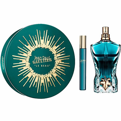 Set Jean Paul Gaultier Le Beau Man
