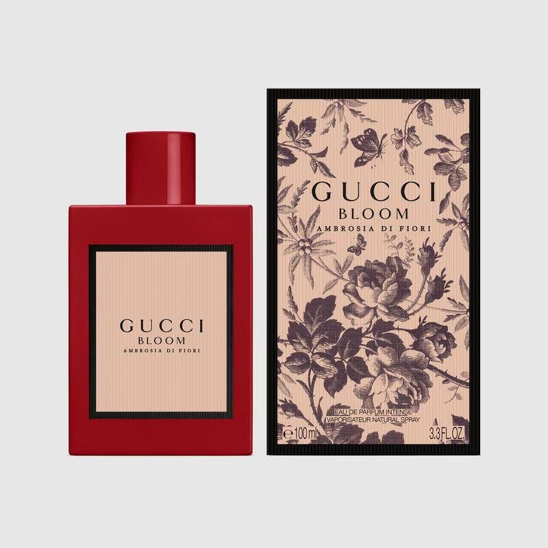 Gucci Bloom Ambrosia Di Fiori EDP