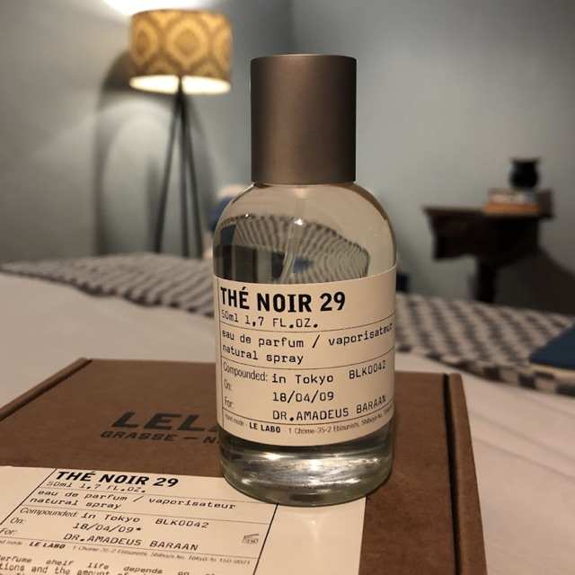 Le Labo The Noir 29 EDP