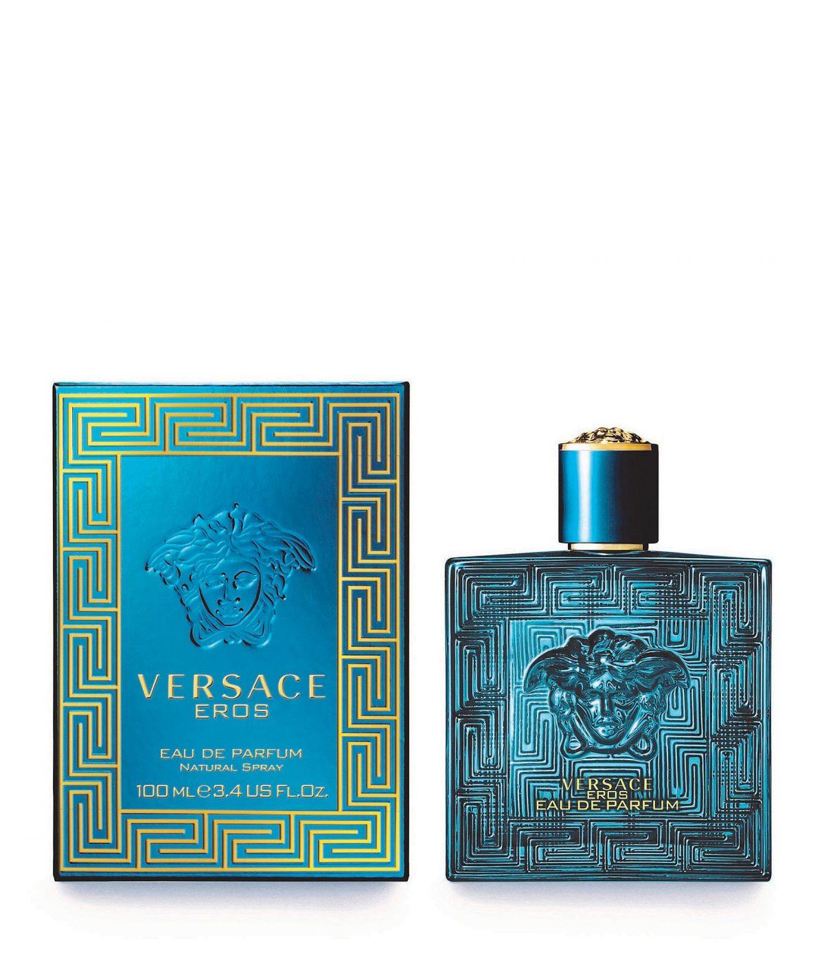Versace Eros 100ML EDP