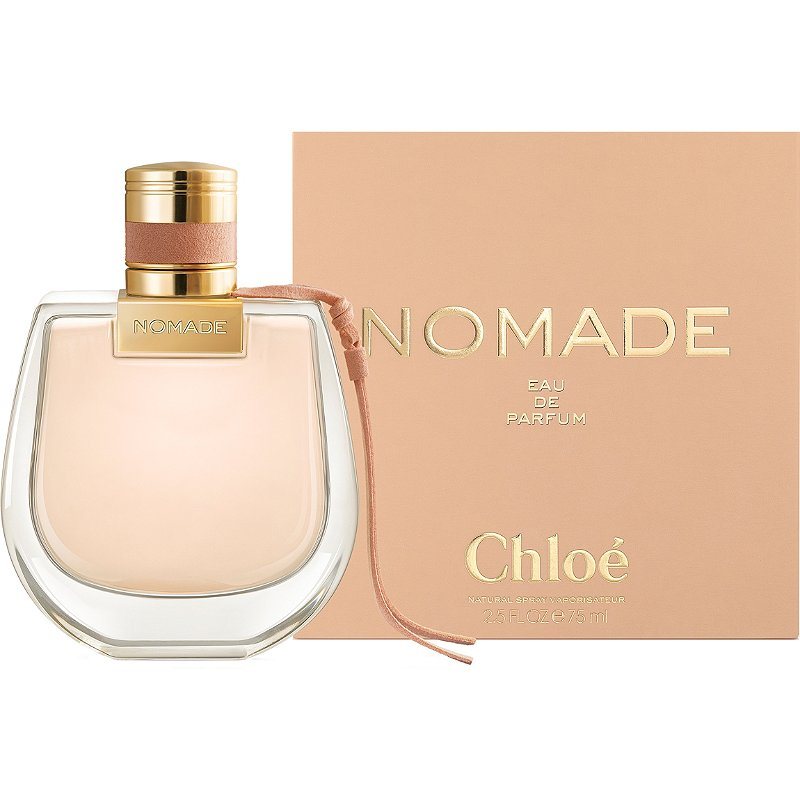 Chloé Nomade eau de pafum