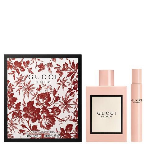 Gift Set Gucci Bloom 2pc 100ml + 7.4ml