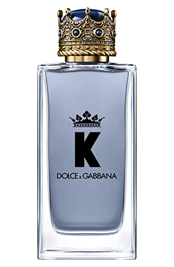 D&G Dolce & Gabbana K for Men EDT