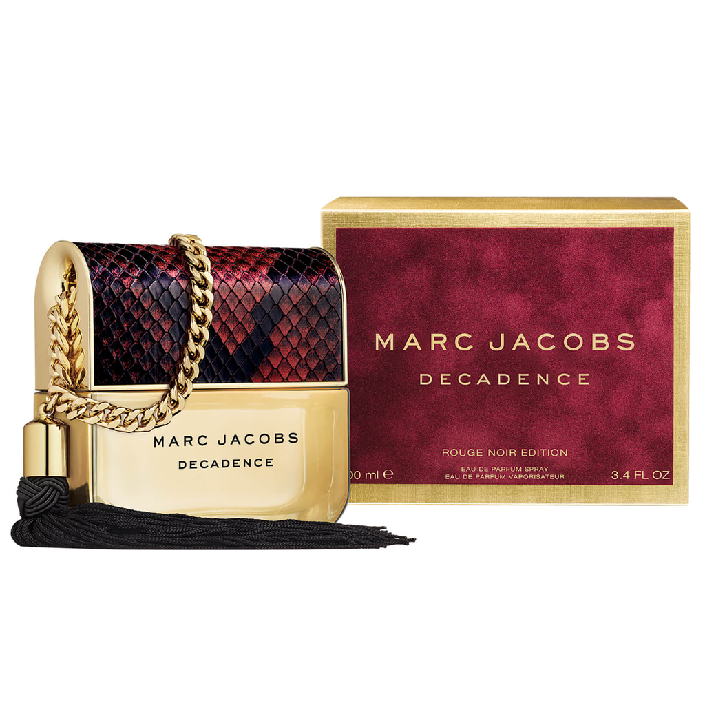 Marc Jacobs Decadence Rouge Noir Edition 100ml