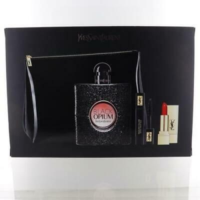 Set Yves Saint Laurent Black Opium  Gift