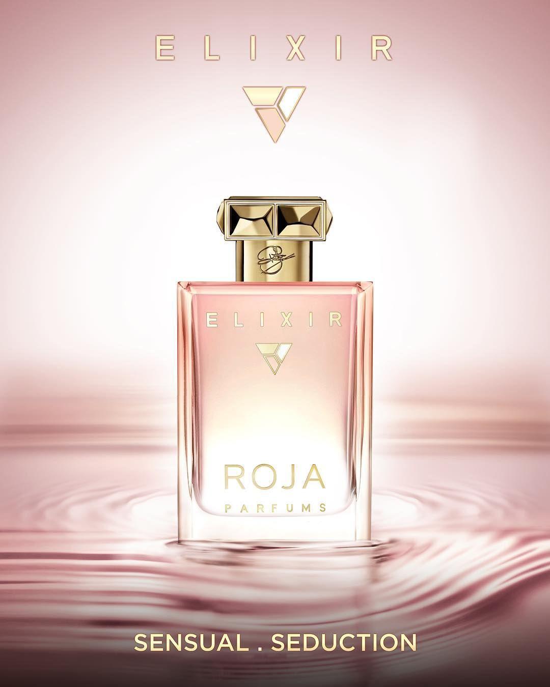 Roja Dove Elixir Pour Femme