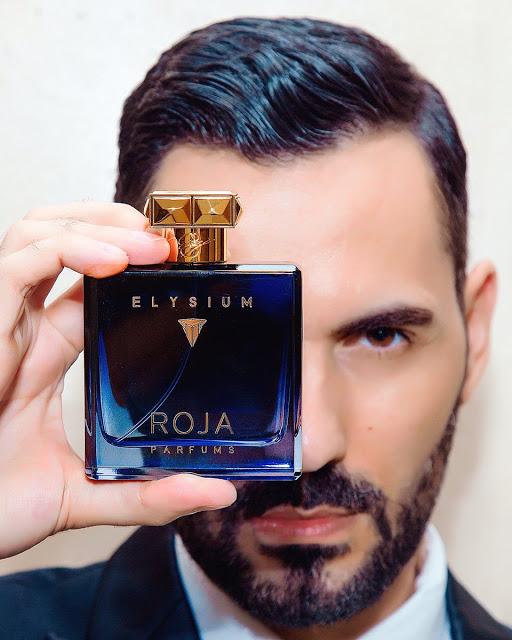 Roja Dove Elysium Pour Homme Parfum Cologne