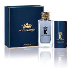 SET Men DOLCE & GABBANA K (KING) D&G
