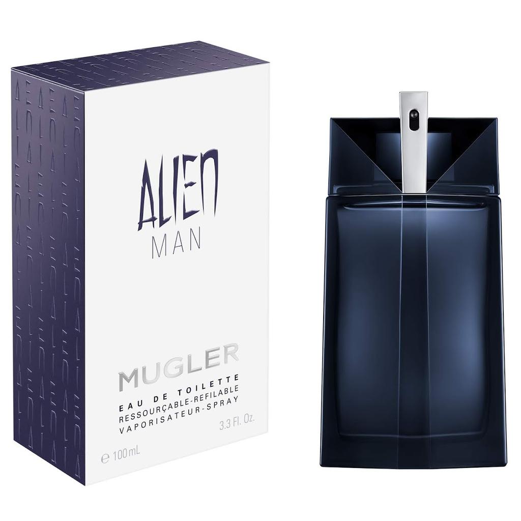 Thierry Mugler Alien Man EDT