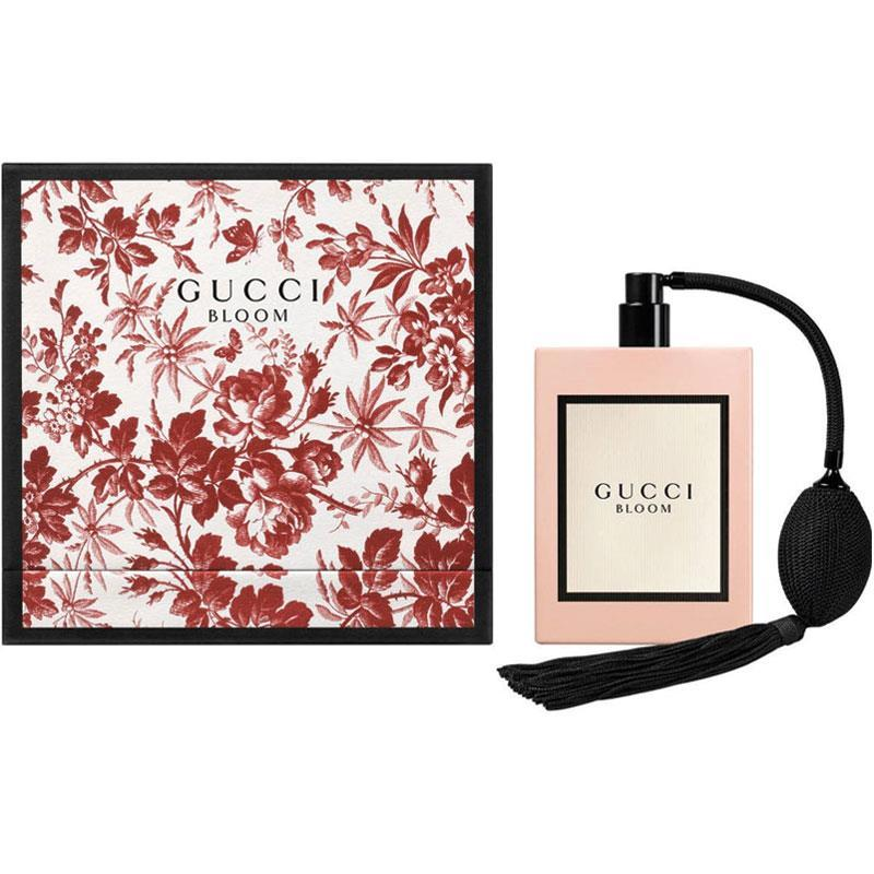 Gucci Bloom Deluxe Edition EDP