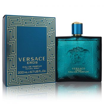 Versace Eros 200ML EDP