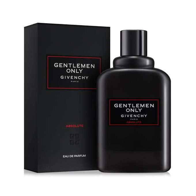 Givenchy Gentlemen Only Absolute For Men