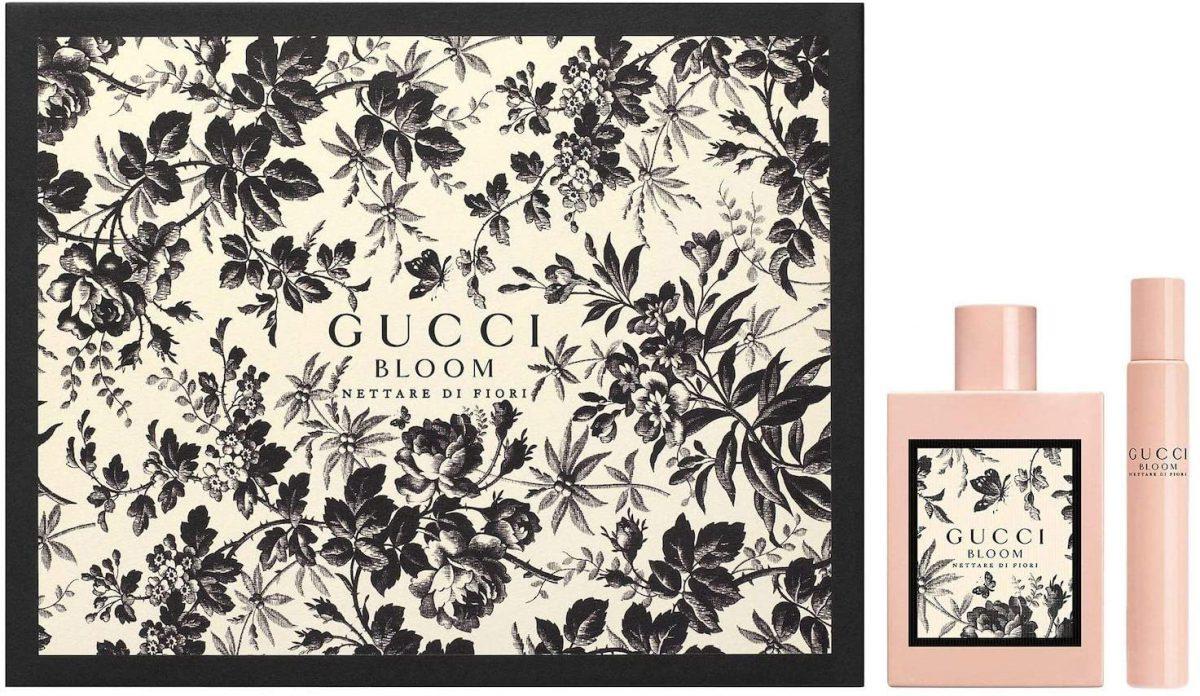 Set Gucci Bloom Nettare Di Fiori
