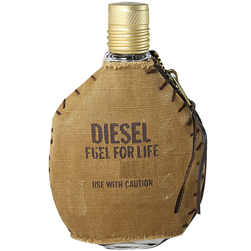 Diesel Fuel for Life Pour Homme 125ml