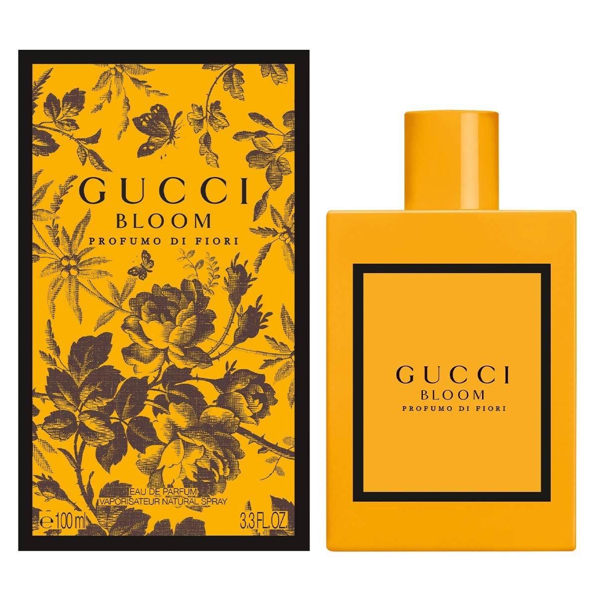 Gucci Bloom Profumo Di Fiori Gucci for women